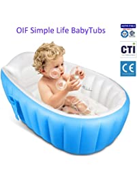 Inflatable Baby Bathtub ...