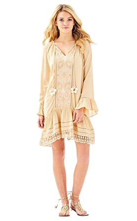 f4bdc31cf1a Image Unavailable. Image not available for. Color: Lilly Pulitzer Percilla  Tunic Dress ...