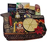 Home for the Holidays Deluxe Cheese Tray