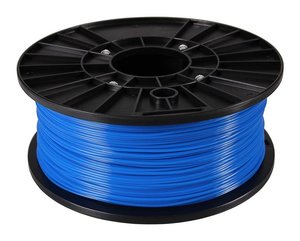 Spule // 1Kg // 1,75mm Patona 3D Printer Filament PLA schwarz