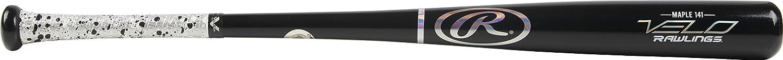 Rawlings 141rmv Velo Maple Wood Bat、34インチ/ 31 oz B079LGJ255