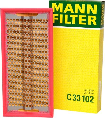 Mann-Filter C 33 102 Air Filter
