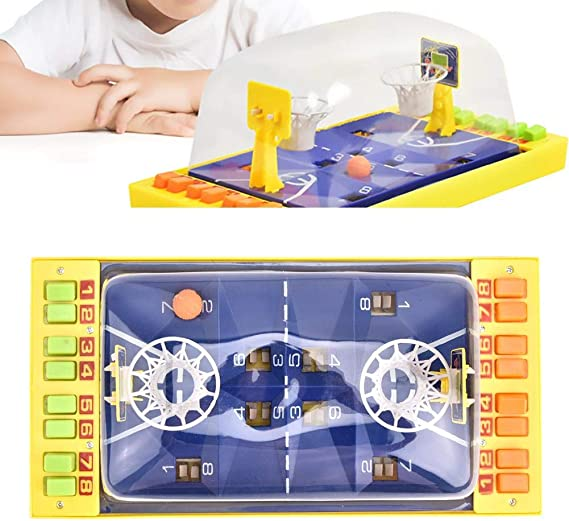 Mesa de juego de baloncesto, Juguete de desarrollo Mini Dedo ...