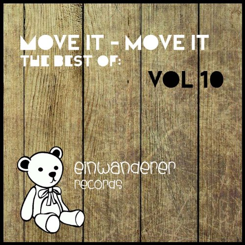 Move It - Move It : The Best Of, Vol. 10