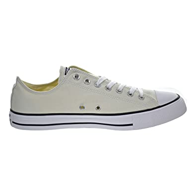 f5d30385f2a2 Converse Chuck Taylor All Star OX Low Top Unisex Shoes Buff 153874f (4 D(