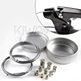 Universal Embrague y Acelerador Reparar Kit con Collecting Case KiWAV
