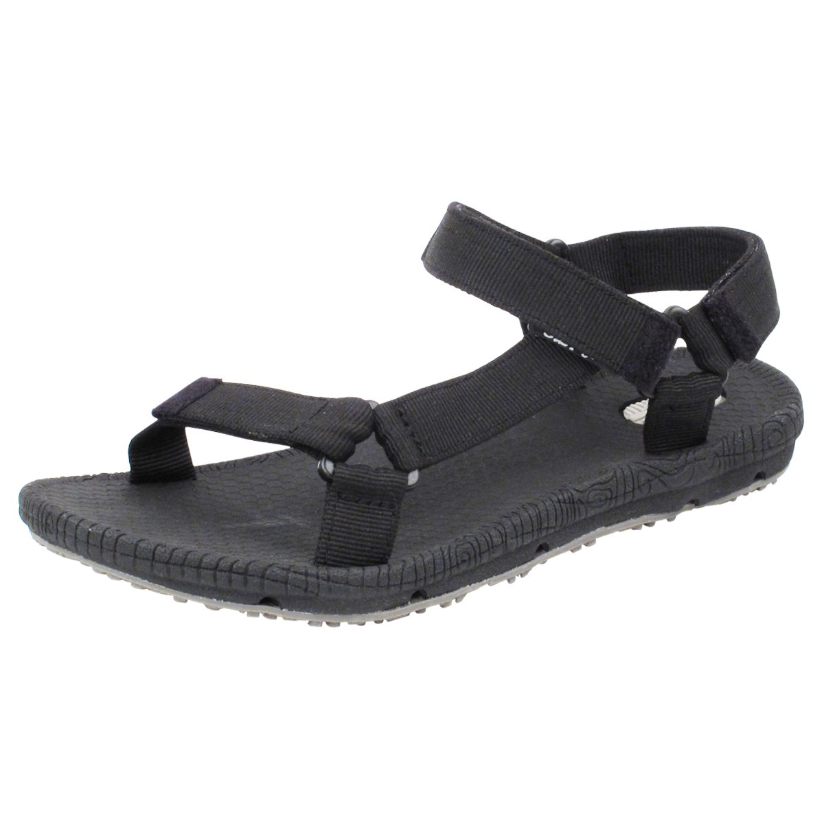 Gold Pigeon Shoes GP5931 Unisex Outdoor/Water Sandals: Prime-5931 Black, EU41