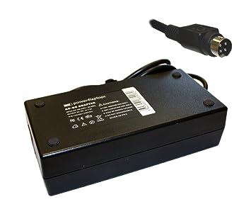 Power4Laptops Packard Bell EasyNote MIT-GHA20 Cargador de ...