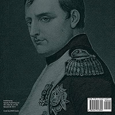 Who Was Napoleon Bonaparte Biography Books for Kids 9-12 Childrens Biography Books