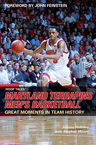 Hoop Tales: Maryland Terrapins Men's Basketball (Hoop Tales Series)
