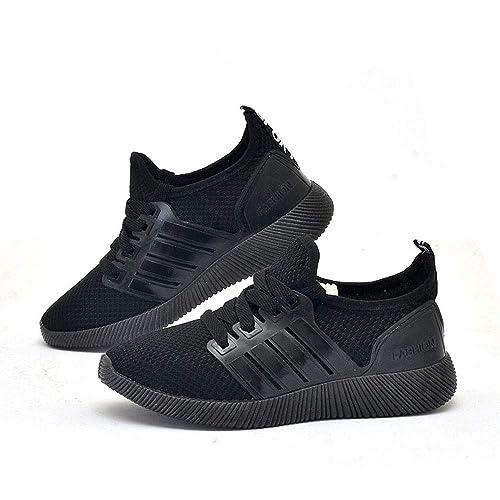 Cinnamou Botas Zapatos de Mujer Corto, Elegantes Calzado de Trabajo de Mini Tacón Mocasines de Hebilla para Mujeres: Amazon.es: Zapatos y complementos