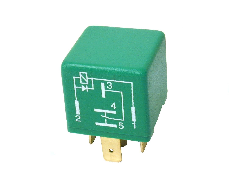URO Parts 9494787 Fuel Pump Relay