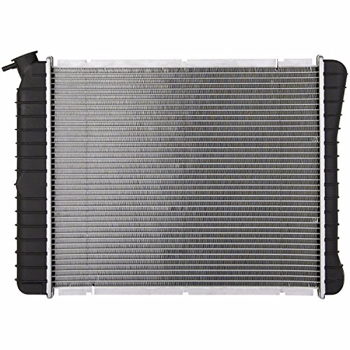 ECCPP Radiator 0954 Replacement fit for 1985-1993 Chevrolet G10 G20 G30 K10 C10 C20 K10