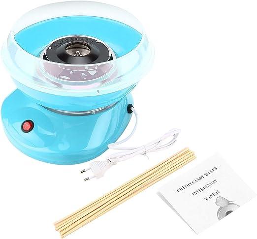 Redstrong Mini máquina de Hacer algodón de azúcar eléctrico ...