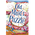 Old Maid's Puzzle (A Quilting Mystery)