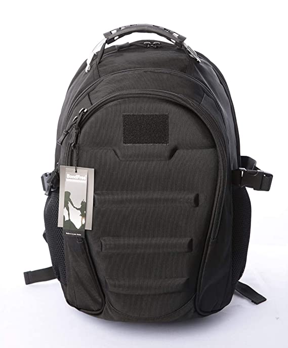 230903250c3e Amazon.com : BondFree Military Tactical Backpacks Molle Hiking ...