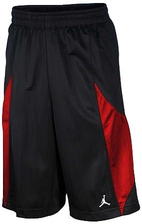 Jordan para hombre Nike Durasheen Jumpman de baloncesto shorts ...