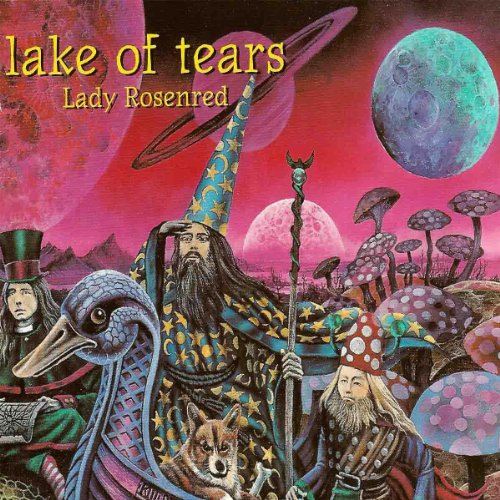 Lake Of Tears-Lady Rosenred-CDEP-FLAC-1997-mwnd Download