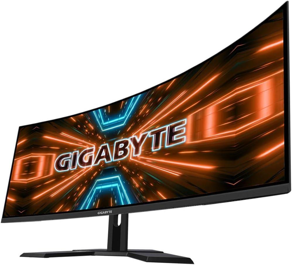 GIGABYTE G34WQC-EK