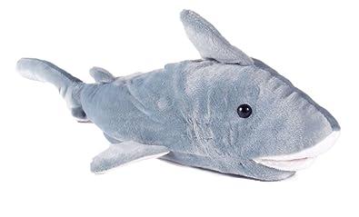 8d88a3abf2af3 Chaussons Animaux - Requin - Enfant en Bas âge - Taille L  Amazon.fr ...