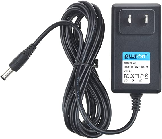 Replace Power Supply 4 WD My Book Essential WD500H1U-00 18W WDPS040RNN HS