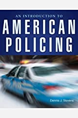 An Introduction to American Policing Paperback