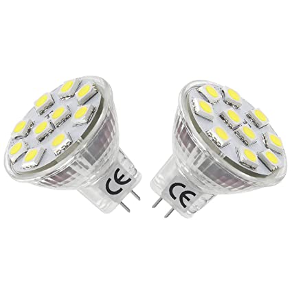 Bombillas halogenas led