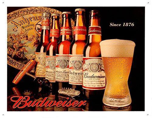 budweiser-since-1876-tin-sign-16-x-13in