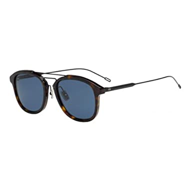 47b5203976 Image Unavailable. Image not available for. Color  DIOR HOMME Men CD  BLACKTIE227S 52 Sunglasses 52mm