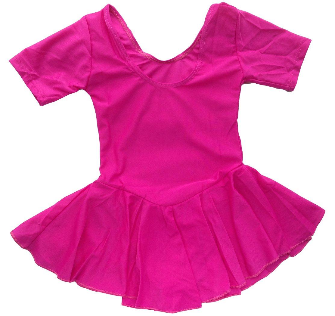 Astage Little Girl`S Long Sleeve Dancing Dress Astage Changxiubalei 105