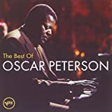 The Best of Oscar Peterson [Import allemand]