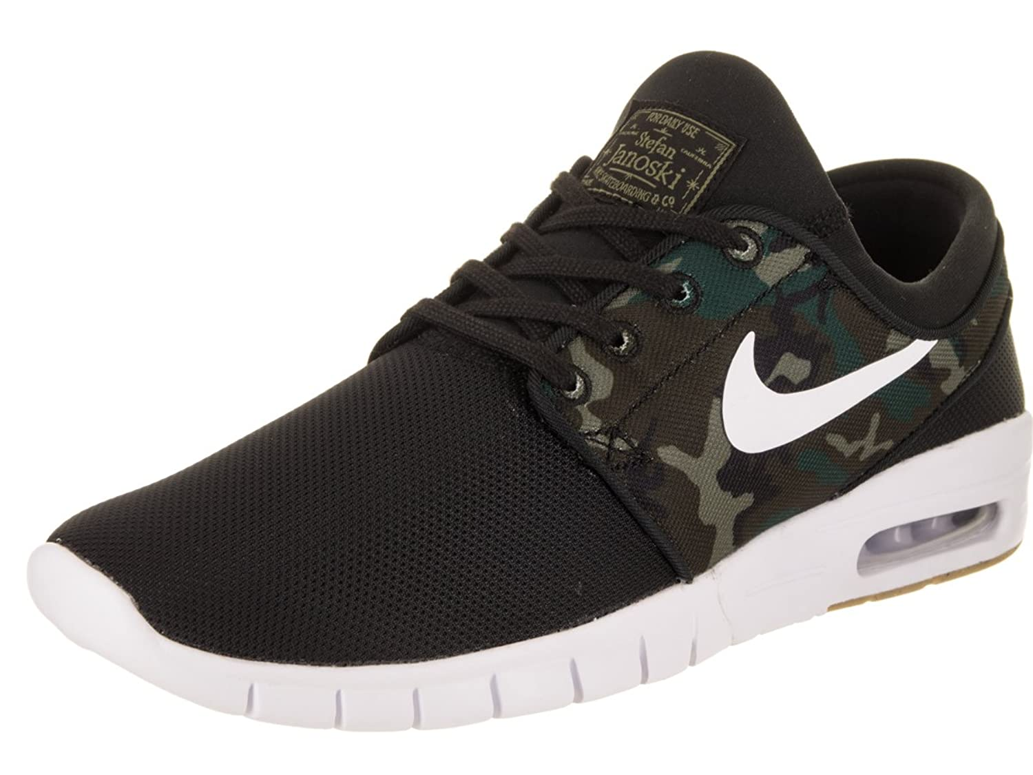 wholesale dealer 4cfaf 2445c Top13  NIKE SB Stefan Janoski Max Men s Skateboarding Shoe