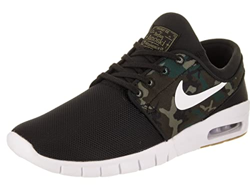 Nike SB Stefan Janoski Max Mens Trainers  Amazon.co.uk  Shoes   Bags e910193e2bad