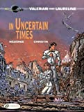 in uncertain times valerian laureline