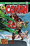 Conan the Barbarian 2: The Original Marvel Years Omnibus