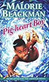 Pig-Heart Boy, Malorie Blackman, 0552528412