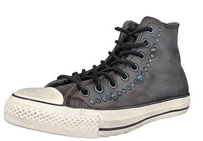 converse sneaker leder kinder