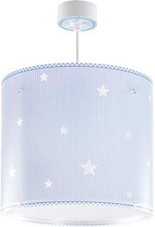 Dalber 62011T Sweet Dreams, Lámpara de sobremesa Estrellas ...
