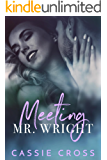 Meeting Mr. Wright