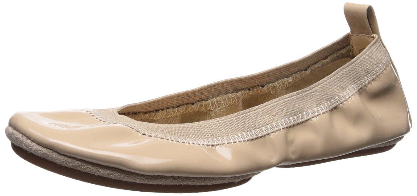 bluesh Patent Yosi Samra Women's Samara Ballet Flat