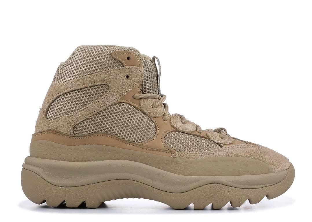 timeless design eef17 bb5cc Adidas Yeezy Desert Boot 'Rock' - EG6462: Amazon.ca: Shoes ...
