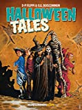 img - for Halloween Tales book / textbook / text book