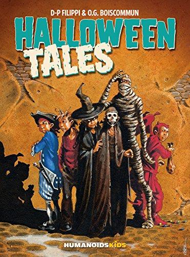 Halloween Tales - Halloween Fairy Tales