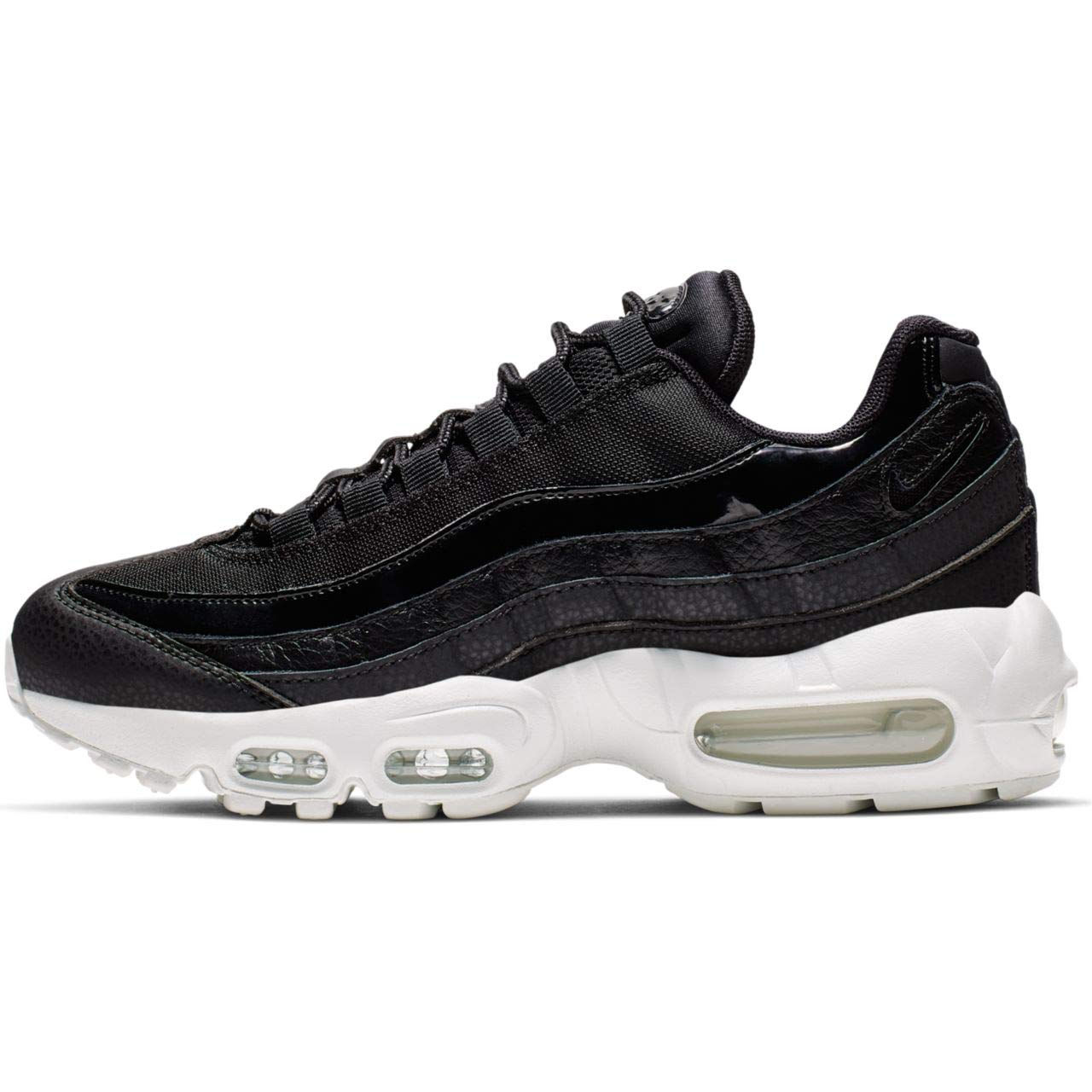 | Nike WMNS Air Max 95 Se Womens Sneakers AQ4138