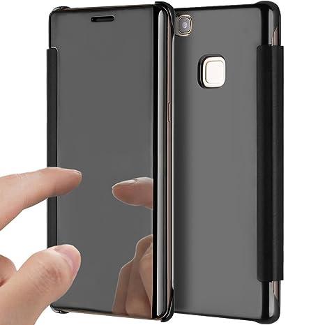 Carcasa Huawei P9 Lite, Funda Huawei P9 Lite, jawseu cristal ...