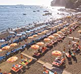 Above Positano, The Amalfi Coast, and Capri - Drone Photographs of Italy's Gorgeous Coast