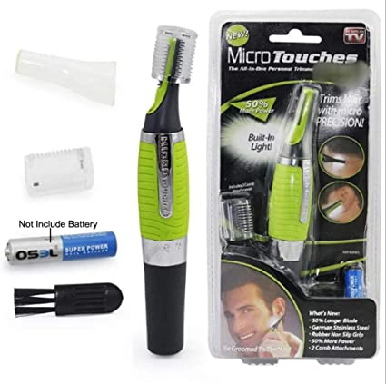 Apark afeitadora para hombres, multifunción, portátil, para el ...