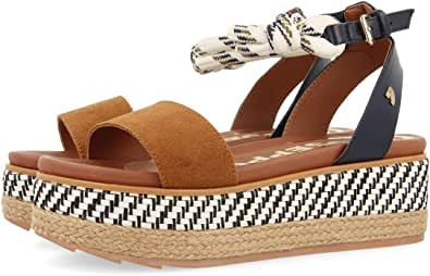GIOSEPPO Kaycee, Zapatos de Vestir par Uniforme Mujer