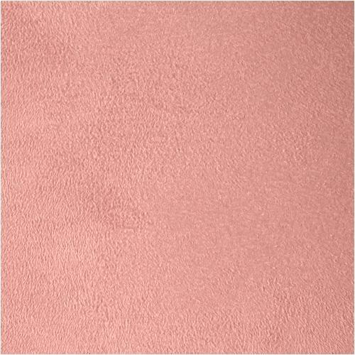 Vintage Suede Pink Fabric