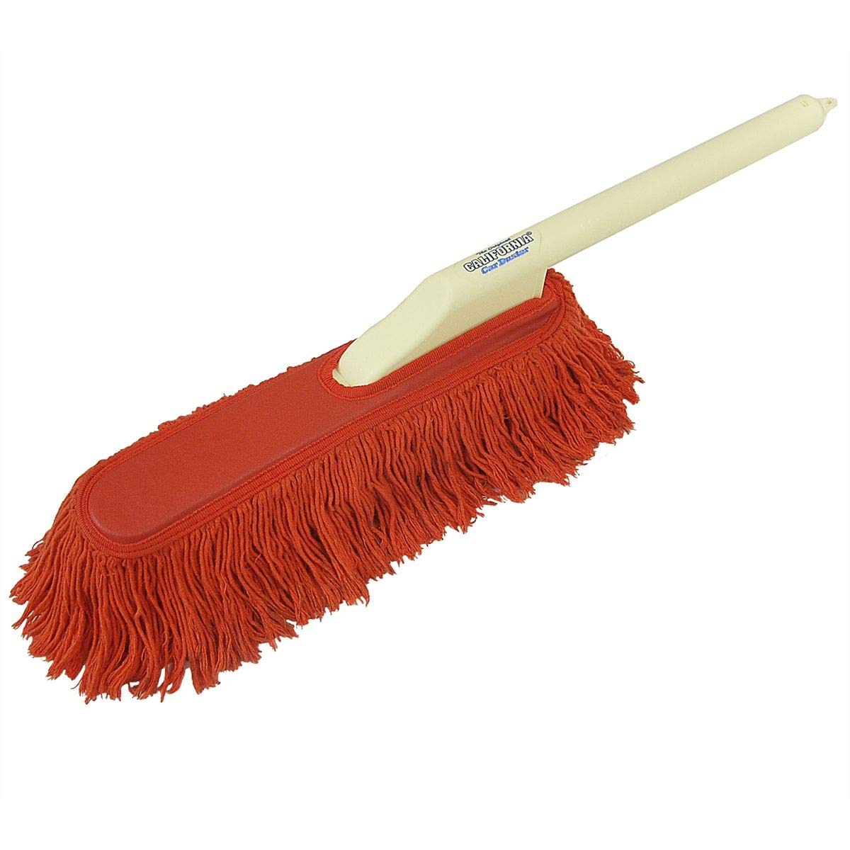 The Original California Car Duster Large 62443 for Cars and Home Wax Treated by California Car Duster